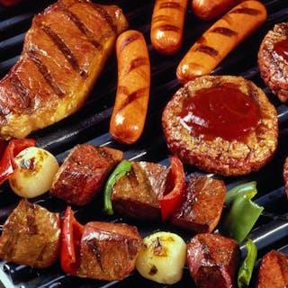 Mini Barbecue Restaurant | yathar
