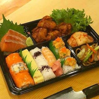 kokoro shabusushi | yathar
