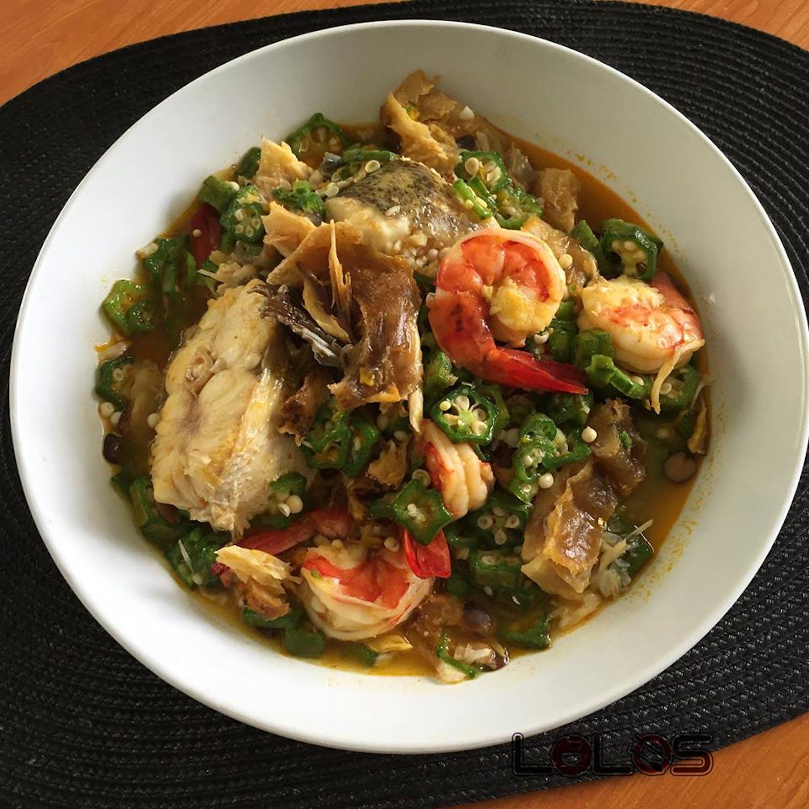 Mingalaba Seafood | yathar