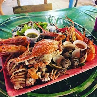Pla Thong Seafood | yathar