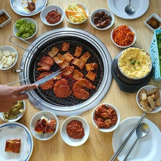 Jinsung Korean Restaurant (จินซอง)   yathar
