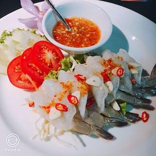 Mai Thai Cuisine   yathar