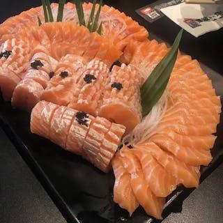 Tsunami Sushi Buffet 3rd | yathar