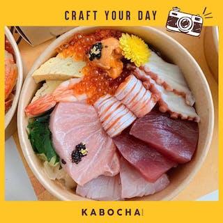 Kabocha Sushi | yathar
