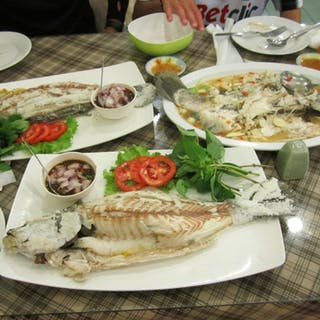 Seafood Market and Restaurant | yathar