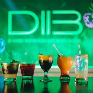 D.I.B. D Varee Inspiration Bar (ดีไอบี ดีวารีอินสไปเรชั่นบาร์)   yathar