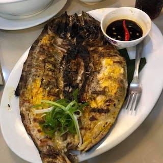 Sanyod Seafood | yathar