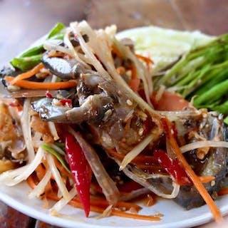 Baan Klang Nam 1 | yathar