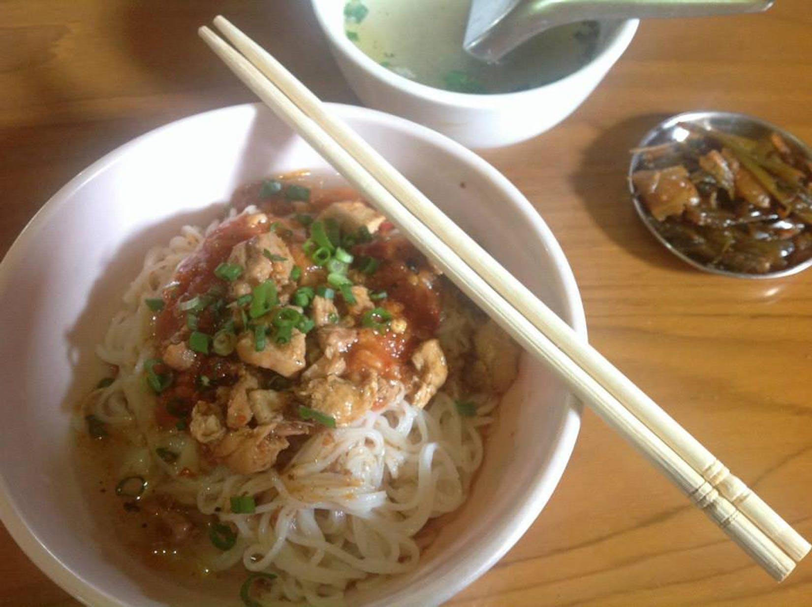 Pyae Pyae Shan Noodle Food & Drinks   yathar