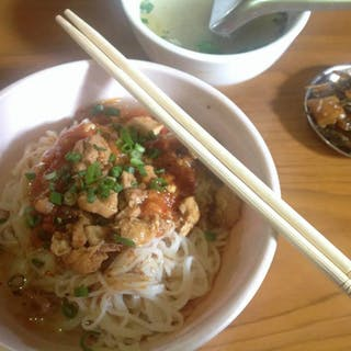 Pyae Pyae Shan Noodle Food & Drinks | yathar