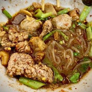 Jaew Noodle | yathar