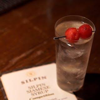 Backstage Cocktail Bar | yathar
