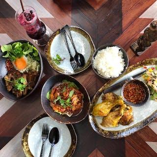 Three Monkeys Restaurant | yathar