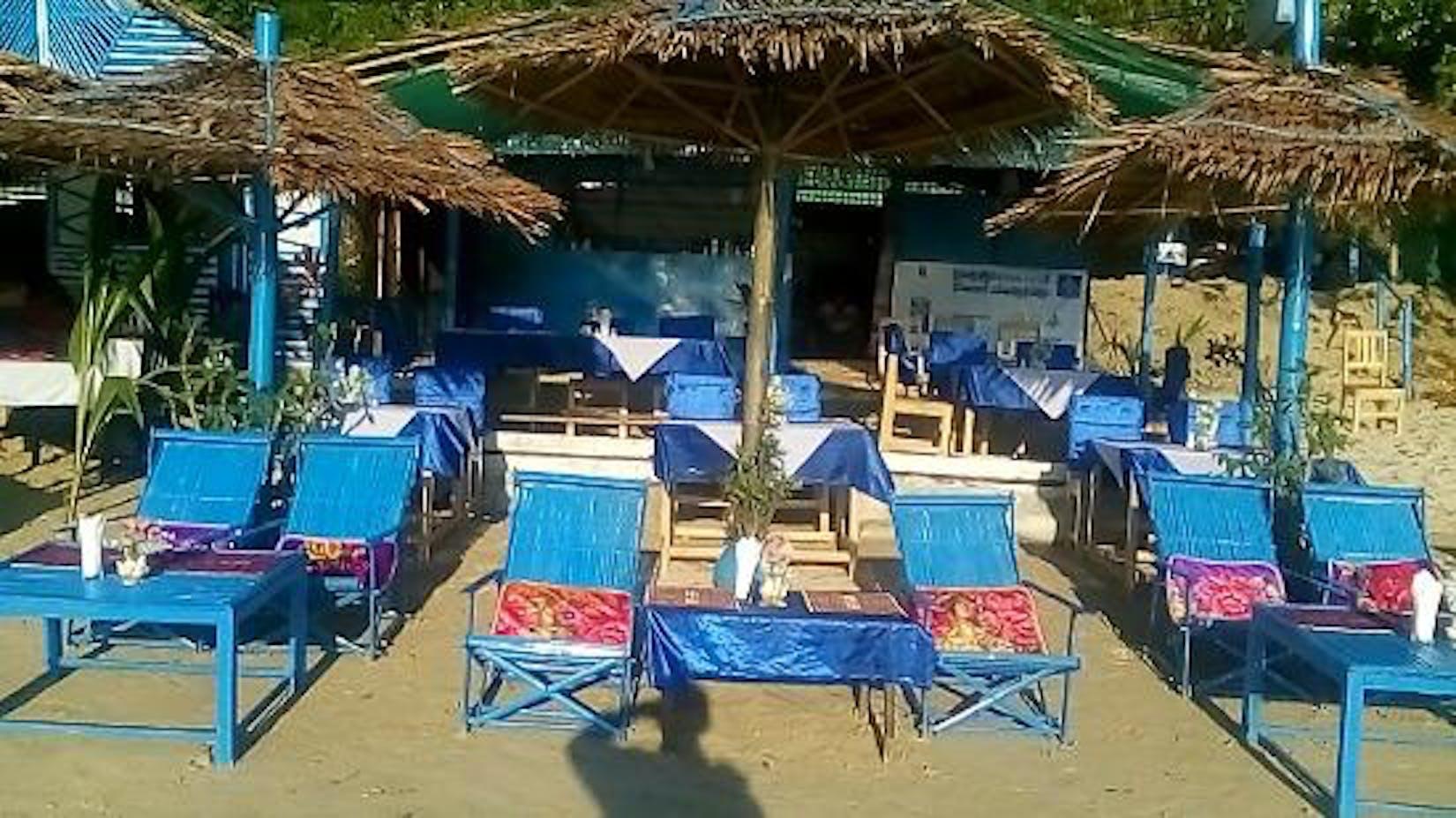 Sea Gull Frash Sea Food Restaurant | yathar