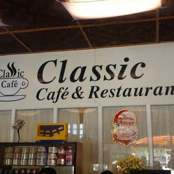 Classic Cafe & Restaurant photo by Kyaw Win Shein  | yathar