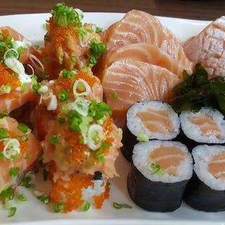 Hiso Sushi | yathar