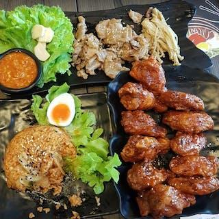 Kimchi Hour   yathar