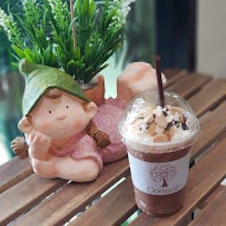 Corazon Cafe   yathar