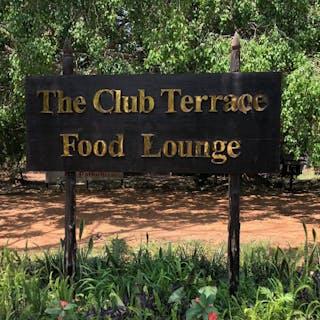 Club Terrace | yathar