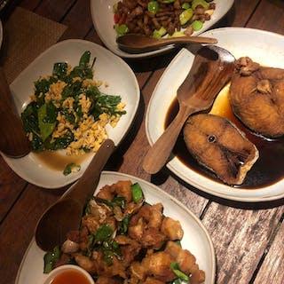 Ruen Mai Restaurant   yathar