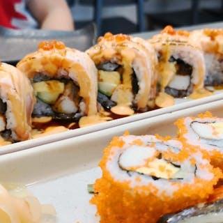 Salmon&salmon japanese | yathar