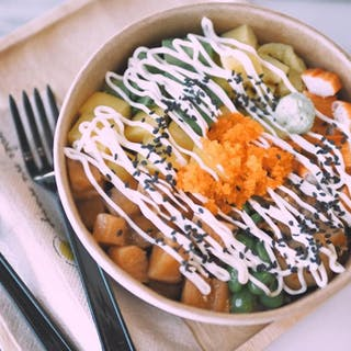 Make Me Mango @ Thatien Dessert restaurant | yathar