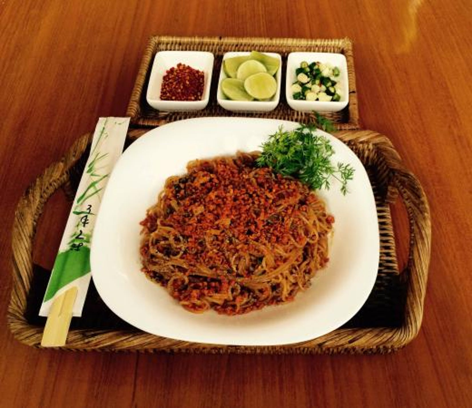 Wai Wai's Noodle Place | yathar