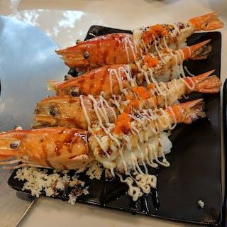 Tenjo Sushi & Yakiniku Premium Buffet   yathar