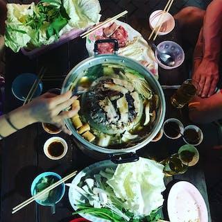 Rim Nam Mookata | yathar