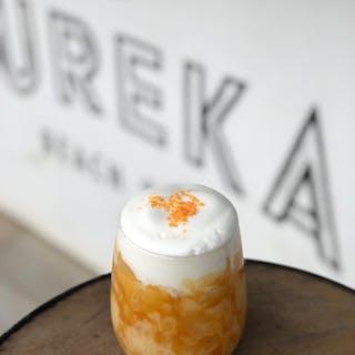 Eureka Coffee Tap Saladaeng ศาลาแดง | yathar