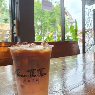 Baan Tha Tien  Cafe   yathar