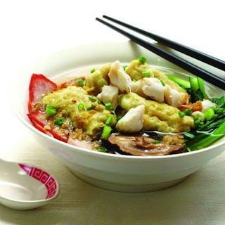 Meng Noodle | yathar