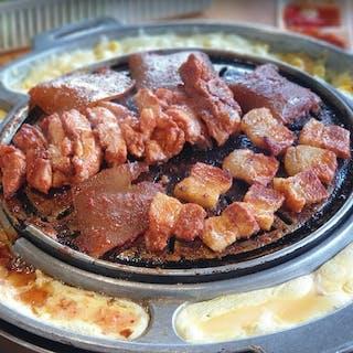 Nanalee korean BBQ | yathar