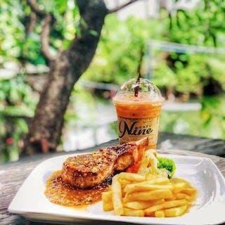 Nine Cafe (ไนน์ คาเฟ่) | yathar