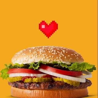 Burger King - Thonglor | yathar
