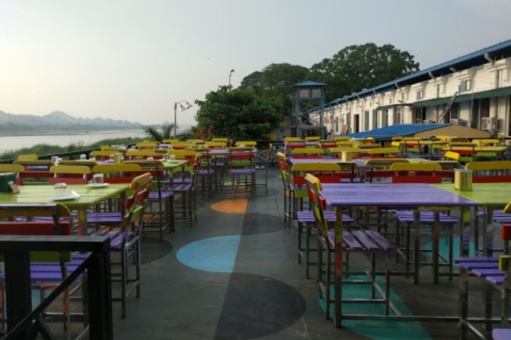 Wish River View Restaurant | yathar