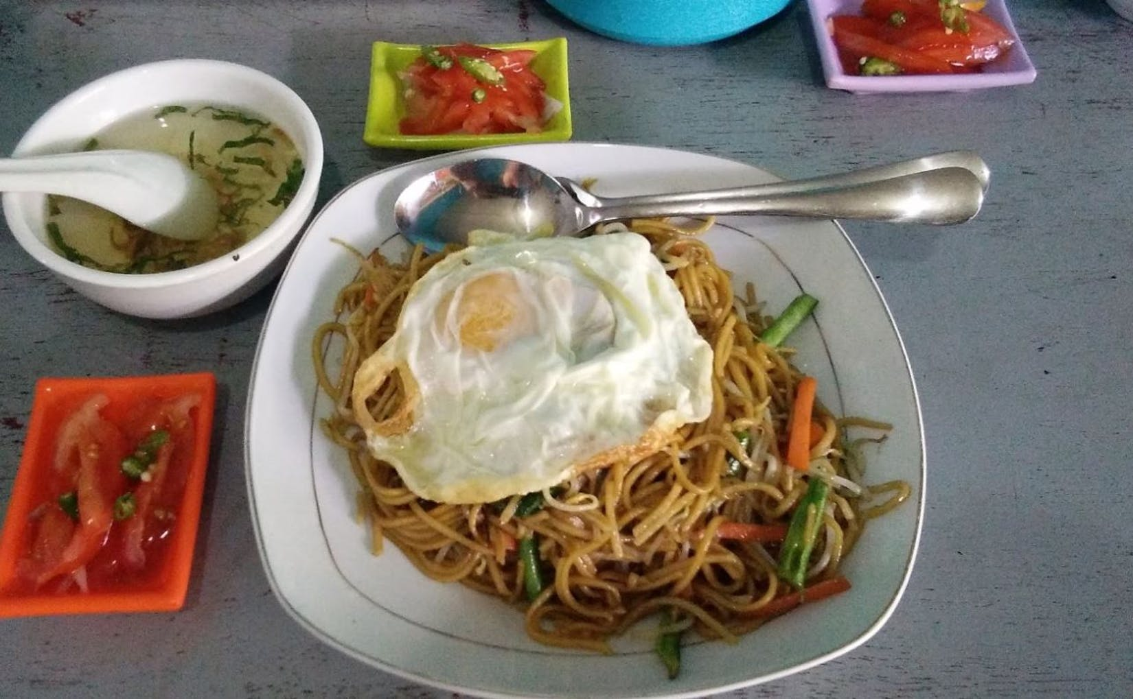 Moon Restaurant | yathar