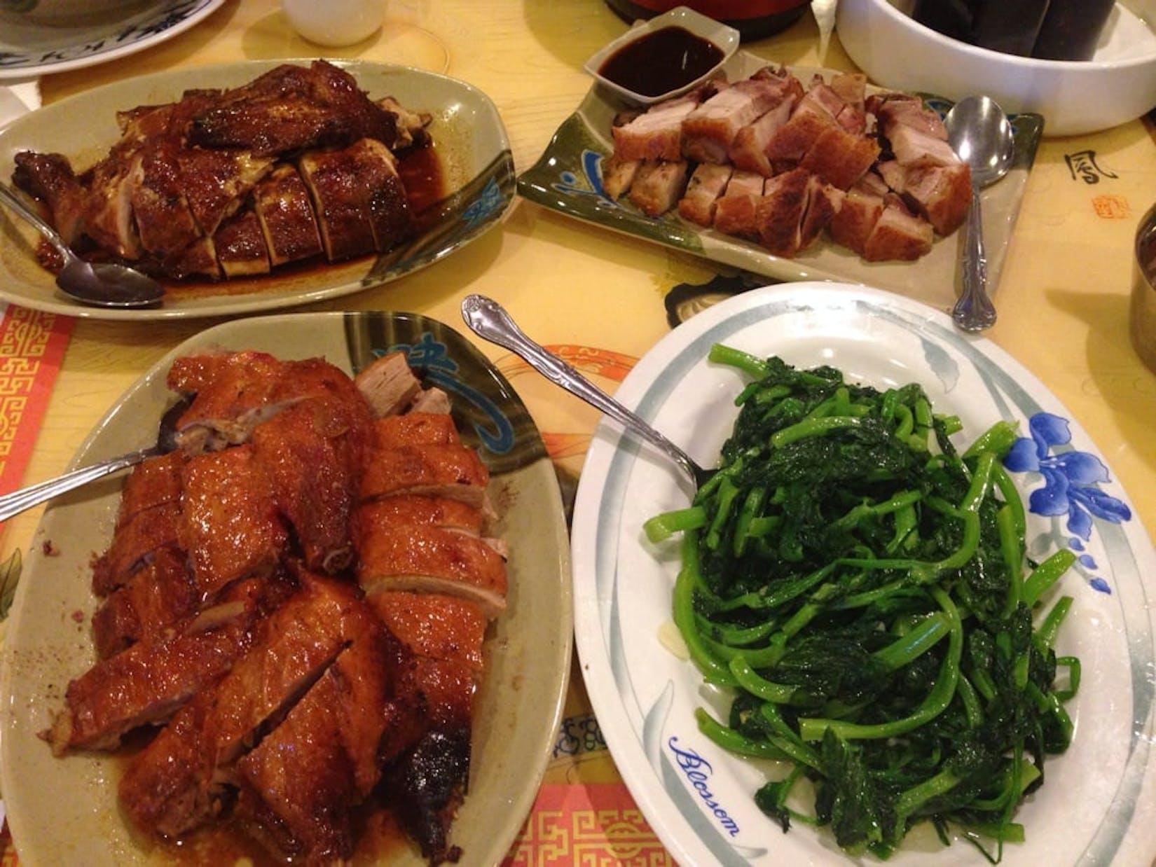 Kaung Kaung Restaurant | yathar