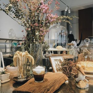 Crazy About Cafe | yathar