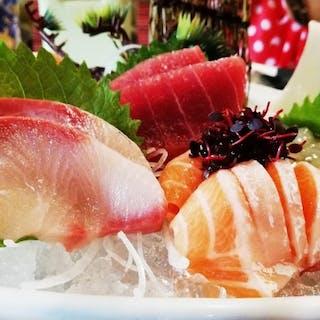 Sushi Nio | yathar