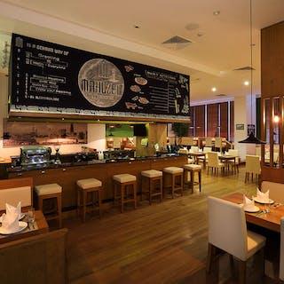 Mahlzeit Restaurant   yathar