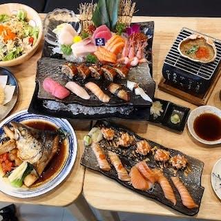 Taiheiyo sushi | yathar