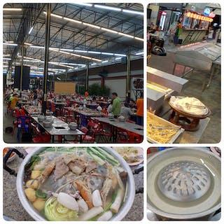 Keang Mookata Buffet ร้านเก่งเนื้อย่าง | yathar