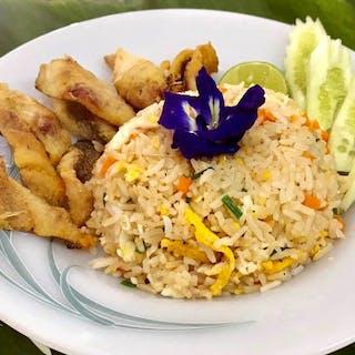 MomMam&NongMy Thai Food   yathar