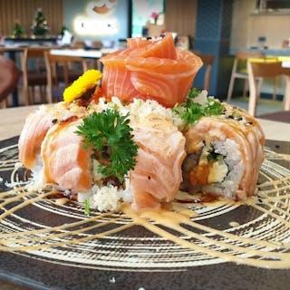 Kuruma Sushi & Restaurant   yathar