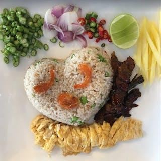Little Khae Rai Cafe | yathar