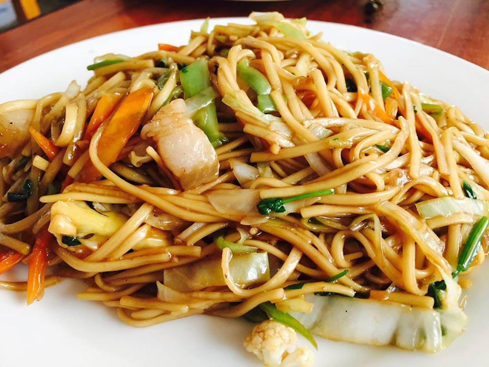 Shwe Nan Daw Restaurant   yathar