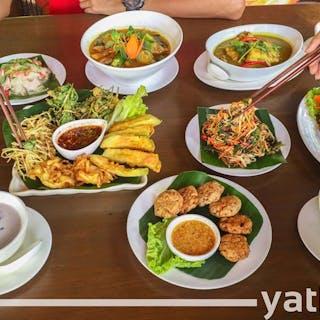 Jana Mon Ethnic Cuisine | yathar