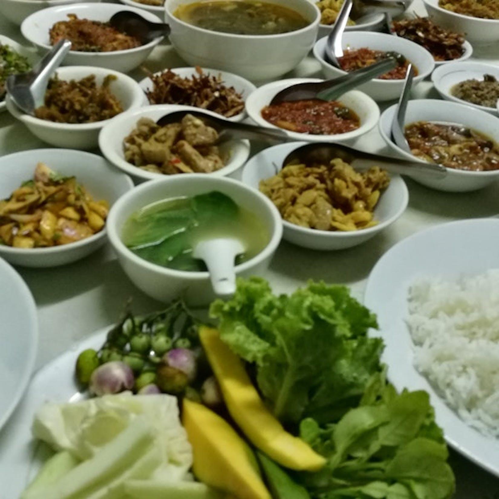 Aung Restaurant | yathar