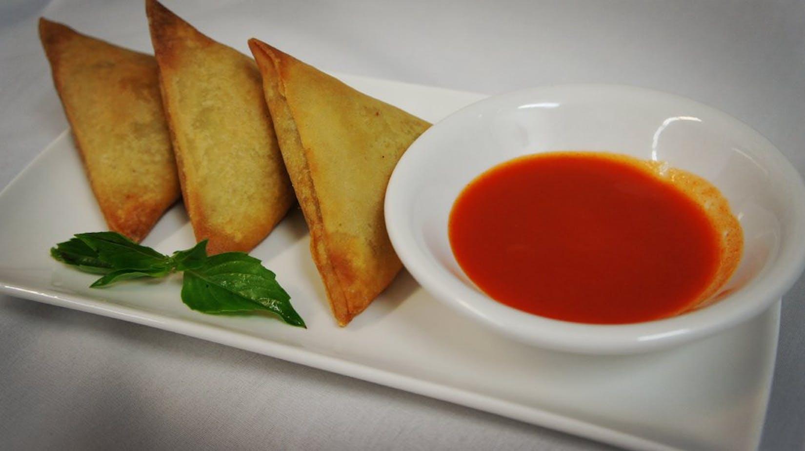 New Burma Restaurant | yathar